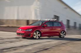 2015 Volkswagen Golf GTI Review - Long-Term Verdict - Motor Trend