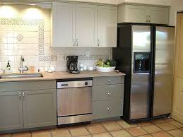 painted kitchen cabinet ideasPainting Kitchen Cabinet Ideas  Home Design Ideas and Pictures