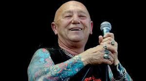 Rock Icons Angry Anderson Rose Tattoo Owe Everything To Ac Dc