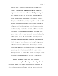 essay about cause and effect of technology the causes and effects of technology in daily life by mahalaleel