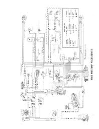ford wiring diagram manual ford wiring diagrams