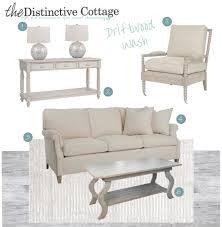 White Washed Furniture Design Tip