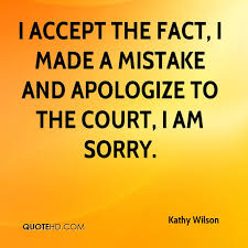 Apologize Quotes Mesmerizing Apologize Quotes Page 48 QuoteHD