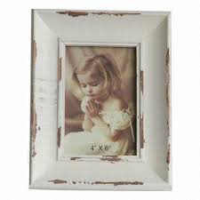 white antique picture frames. China Wood Distressed White Photo Frame, Antique 4x6-inch Picture Frame Frames