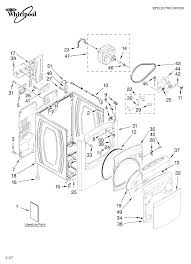 wiring diagram for whirlpool dryer wed6600vw0 wiring discover whirlpool cabrio dryer wiring diagrams electrical wiring