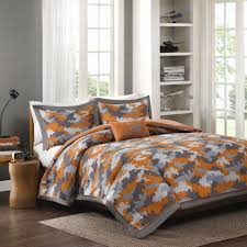large size of comfortable grey in bedroom pink also orange comforter sets light blue along
