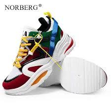 <b>NORBERG</b> ankle strap buckle wedding shoes <b>women</b> bird cage ...