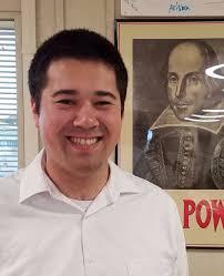 Innovator: Paul Garrison - California Teachers Association