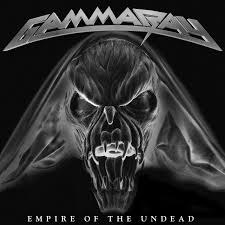 Kritik zu <b>Gamma Ray Empire</b> Of The Undead