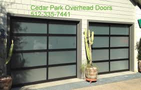 give us a call at 512 335 7441 we have on operating full view door in our showroon for your examination or come see us at 1408 n bell blvd cedar park tx