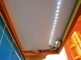 under cabinet rope lighting. fancy kitchen led lighting under cabinet rope