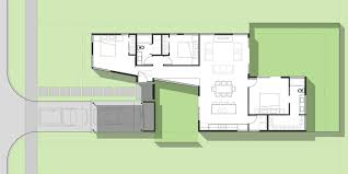 modern architecture floor plans. 1433 Plan: A Modern Floor Plan That Makes Full Use Of Its Site. Ideal For Outdoor Living, And Yet, Using The Latest Green Building Techniques. Architecture Plans R