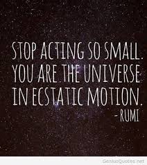 Universe Quotes Enchanting Universe Quote With Wallpaper Quotes Pinterest Universe Quotes