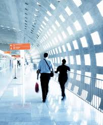 save money on corporate travel