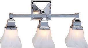 arroyo craftsman rs 3 ruskin 3 light lighting for bathroom loading zoom