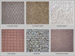 Diffe Kinds Of Carpet Best Accessories Home 2017