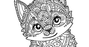Let choose our coloring sheets and give them for your kids. Coloring Pages Animals Hard Cinebrique
