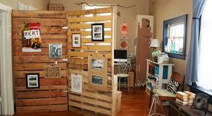 room dividers diy diy room divider 22 ideas for splitting up room space home and
