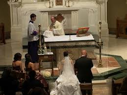 The Wedding Of Diana Devito Adam Link 10 17 09 Immaculate