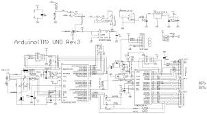 arduino uno r3 schematic build your own arduino & bootload an atmega microcontroller on arduino uno wiring diagram