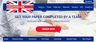 essayontime co uk review bestbritishwriter when we first saw essayontime co uk we were impressed by the site s design you immediately get the impression you re after this is a service focused on