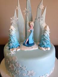 Frozen Elsa Cake Cakesdecor Birthday Ideas Tortas De Frozen