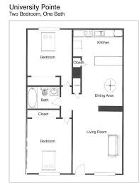 700 sq ft house plans 2 bedroom inspirational tiny house single floor plans 2 bedrooms