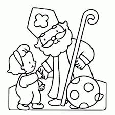 Sinterklaas Kleurplaten 2019 We Hebben Er Wel Bijna 100