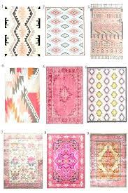 pink nursery rug pink area rug pink rug coffee rug round woodland nursery rug pink area