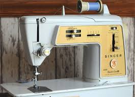 Singer Touch N Sew Sewing Machine