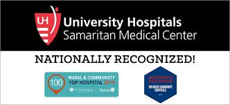 Welcome To Samaritan Regional Health System Samaritan