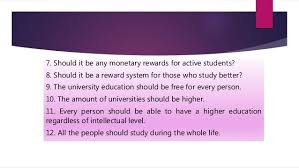 persuasive essay topics 5