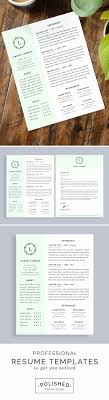 Free Creative Resume Templates Word Free Creative Resume Templates Microsoft Word Beautiful Resume 87