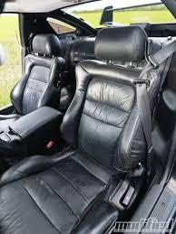 1991 mitsubishi 3000gt interior. modp 1112 02 1999 mitsubishi 3000gt vr4 seats 1991 interior e