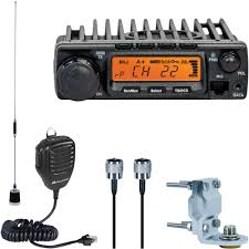 Midland Radio Frequency Chart Midland Mxt400vp3 Bundle With Mxt400 Micromobile Radio Mxta11 6 Db Antenna