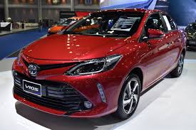 2018 toyota yaris. exellent 2018 the toyota yaris and vios will switch to tnga platform with the  lifecycle change pictured is thai spec vios in 2018 toyota yaris o
