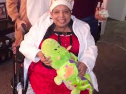 Fundraiser by Mercedes Conley : Help my mother rest (cremation and final  expenses)