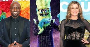The Masked Singer predictions: Which celebs are under each mask ...