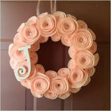 front door wreaths for summerEtsy roundup 15 Summer wreaths for your front door