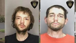 Sex offender who tried to beat homeless men to death in Salem gets ...
