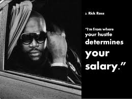 Rick Ross Quotes Simple What Do Abraham Lincoln And Rick Ross Have In Common