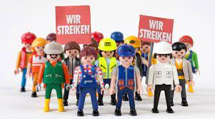 A strike usually takes place in response to employee grievances. Streik Und Streikrecht Hensche Arbeitsrecht