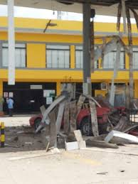 Tropico al dia - #URGENTE #SANTA_CRUZ EXPLOTA EL... | Facebook