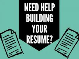 skillful build your resume 5 help building a resume - Help Build A Resume