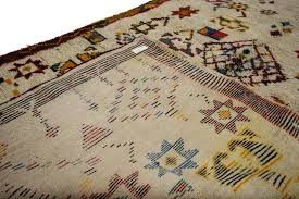 consigned vintage berber moroccan azilal rug 5 2x10 8 contemporary area rugs by esmaili rugs and antiques inc