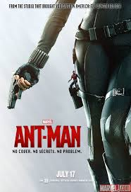 Image result for ant man 2 poster