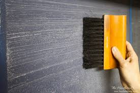 denim faux finish for walls great idea to add texture and interest for an upscale