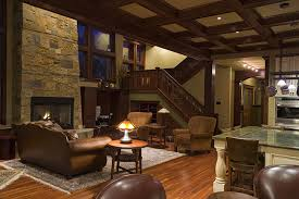 Craftsman home furniture Brick Ranch Craftsman House Builtin Furniture Décor Aid Craftsman House Design Everything You Need To Know Décor Aid