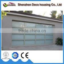 garage door promotion 40mm