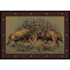 cabin rugs fight for dominance cabin rug cabin rugs on